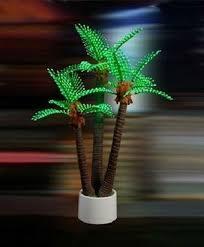 triyae led lights for outdoor trees various design