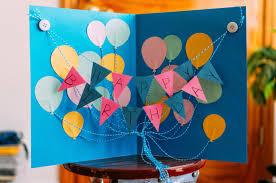 big birthday cards paper mementos crafting days a big happy birthday card