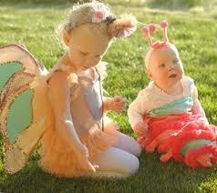 Butterfly Halloween Costumes Girls 10 Halloween Costumes Siblings Disney Baby