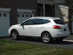silver nissan rogue 2010 nissan rogue s awd nissan colors