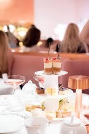 london afternoon tea at sketch sed bona