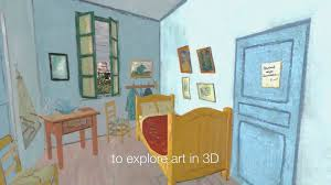 Bedroom Painting Emejing Van Gogh Bedroom Painting Pictures Rugoingmyway Us