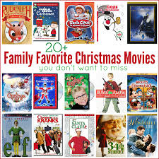 classic christmas movies classic family favorite christmas movies the resourceful mama