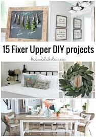 Home Decor Channel 15 Fixer Upper Diy Projects Remodelaholic Bloglovin U0027