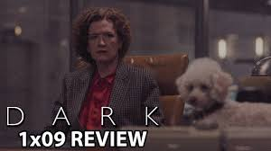 Seeking Episode 9 Review Netflix Original Season 1 Episode 9 Everything Is Now