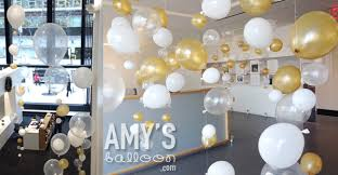 balloon delivery manhattan party balloon decorations island