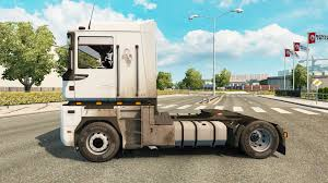 renault 26 magnum integral for euro truck simulator 2