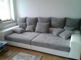 big sofa die besten 25 big sofa grau ideen auf spiegel über