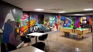 professional graffiti mural artists sa