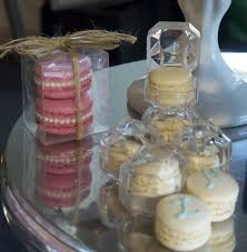 bonbon baby shower our specialities sweets for tilly macaronss biscuits