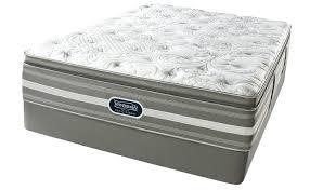 simmons beautyrest elite pillow top mattress reviews beautyrest