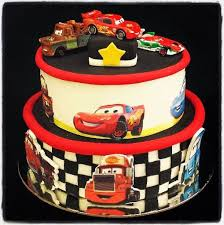 cars birthday cake lightning mcqueen birthday cake ideas 50 best cars birthday cakes