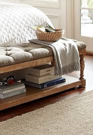 Bedroom Bench With Storage Best 25 Bed Bench Ideas On Pinterest Tiny Master Bedroom Diy