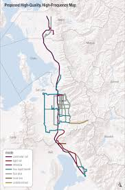 Map Of Provo Utah by Lessons Learned From The Provo Orem Bus Rapid Transit Project A