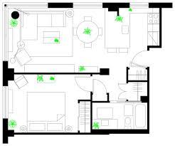 Interior Design Tricks Tips And Tricks For Using Plants In Modern Interior Design Plant