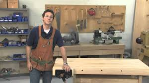 not so big introduction the not so big workbench youtube
