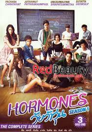 Seeking Season 3 Dvd Hormones The Series Season 1 Thailand Dvd Usually Ships