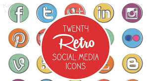 the 30 best free social media icon sets of 2015 u2013 learn