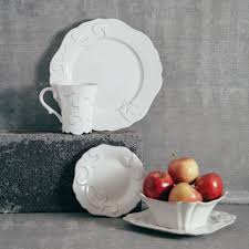 dinnerware white porcelain dinnerware sets white bone china
