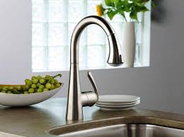 best up to date designs kitchen sink faucethome design styling image of single handle kitchen sink faucet