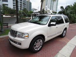 lincoln navigator 2007 used lincoln navigator 2wd 4dr ultimate at choice auto