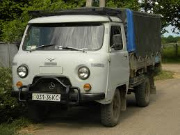 uaz 452 long way wanderer uaz 452d off road truck decorated by do u2026 flickr