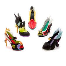 disney parks cruella de vil miniature shoe ornament 101 dalmatians
