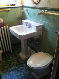 Eljer Toilet Pedestal Sinks Vintagebathroom