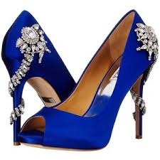 Cobalt Blue High Heels Blue Heels Shop For Blue Heels On Polyvore