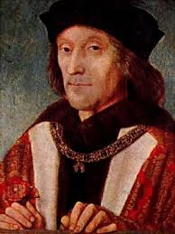 henry tudor 1457 1509 the war of the roses
