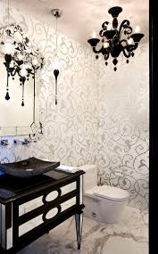 Small Black And White Bathroom Ideas 423 Best Beautiful Habitats Bathrooms Images On Pinterest