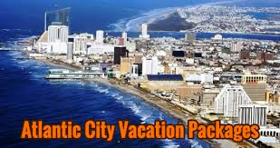 cheap atlantic city package deals hotel casino vacation packages