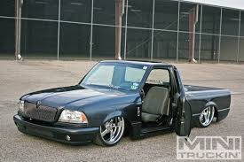 tire size for ford ranger 1997 ford ranger the missing lincoln mini truckin magazine