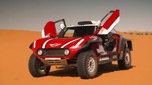 buggy design mini cooper works buggy design exterior
