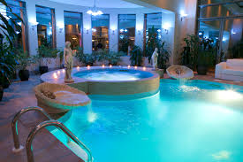 swimming pool room 6 ways to make your swimming pool the place to be beautyharmonylife
