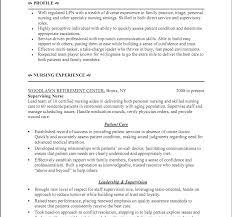 Sample Resume Lpn by Splendid Lpn Resume 7 Sample Nurse Resume Lpn Ahoy Resume Example