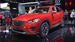 mazda crossover a total recall mazda calls back every 2014 2016 cx 5 crossover