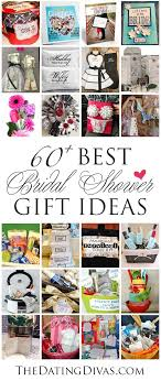 what gift to give at a bridal shower 60 best creative bridal shower gift ideas