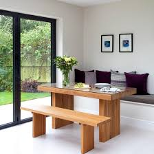 kitchen table and bench uk u2014 unique hardscape design choosing