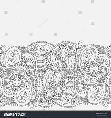 mehndi invitation wording sles henna mehndi card template mehndi invitation stock vector