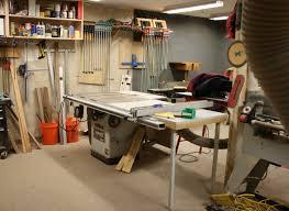 brian u0027s garage workshop the wood whisperer