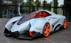 slowest lamborghini the car top 10 wildest lamborghinis by car magazine