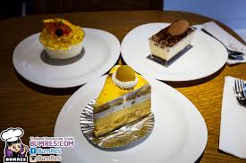cuisine et patisserie restaurant review mostly all around the