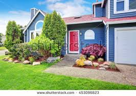 Curb Appeal Photos - curb appeal stock images royalty free images u0026 vectors shutterstock