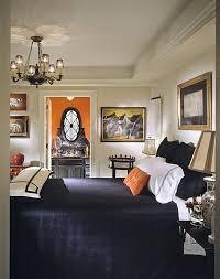 Design Ideas For The Modern Townhouse - Jonathan adler bedroom