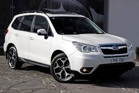 subaru forester 2015 2015 subaru forester 2 0d s s4 white for sale in docklands