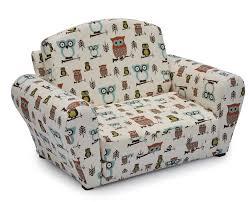 child sleeper sofa kidzworld hooty village kids sleeper u0026 reviews wayfair