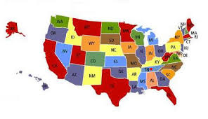 us state abbreviations map maps united states mapyou may click on map to enlarge it