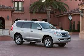 suv lexus 2010 can u0027t catch a break toyota suspends sales of lexus gx460 after