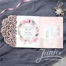 wedding invitation pocket envelopes wedding pocket invites simplo co